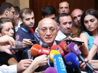 Вмешательство ИВ в похоронные церемонии носят рекомендательный характер   Мубариз Гурбанлы
