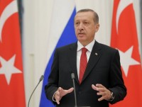 Кобани значим для Турции, а не для Америки   Реджеб Тайип Эрдоган