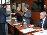 В Азербайджане состоялся очередной выпуск Курсов совершенствования религиозных деятелей