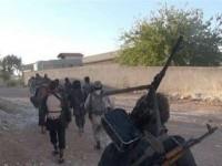 В Сирии в противостояниях минувшего дня погибли 132 человека
