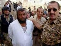 В Ираке задержан террорист по прозвищу Палач шиитов   ФОТО
