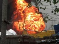В столице Турции произошел взрыв