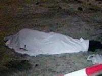 В Баку найдено два разложившихся трупа
