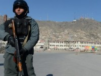 Полиция Кабула арестовала 13-летнего смертника, планировавшего теракт