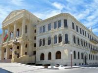 Возбуждено уголовное дело в связи со взрывом в Baku Steel Company