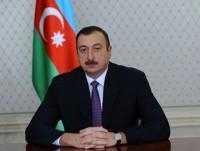 Президент Азербайджана принял генсека Социнтерна