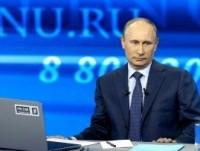 Путин оказался не в курсе размера собственной зарплаты