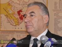 Донесение до мира реалий Ходжалы завело в тупик  армянские диаспоры   Али Гасанов