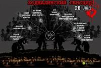 Минует 28 лет со дня Ходжалинского геноцида