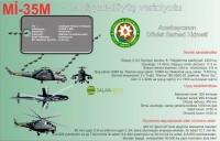 Mİ-35M – nəqliyyat-döyüş vertolyotu