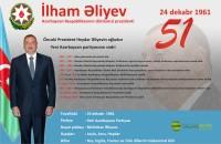 Prezident İlham Əliyev - 51